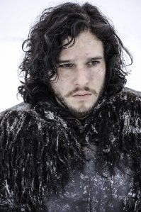 Jon Snow, you need a week in SoCal.
